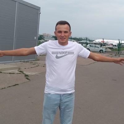 Shoxruxxon Zokirovich