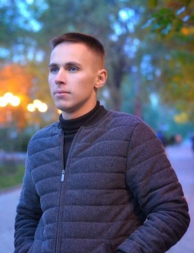 Виктор Кравчук, Краснодар