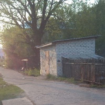 Алекс Воронин, Нижний Новгород