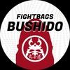 BUSHIDO FIGHTBAGS | Именные рюкзаки и сумки