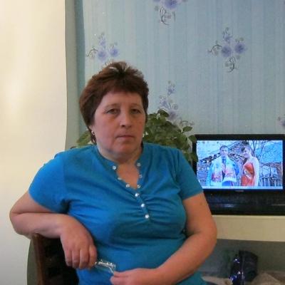 Римма Пайрушина, Нефтекамск