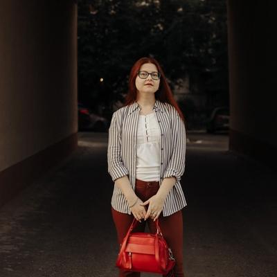 Дарья Гаросина