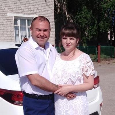 Екатерина Шарыкина