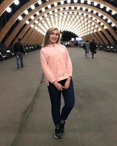 Вероника Князева