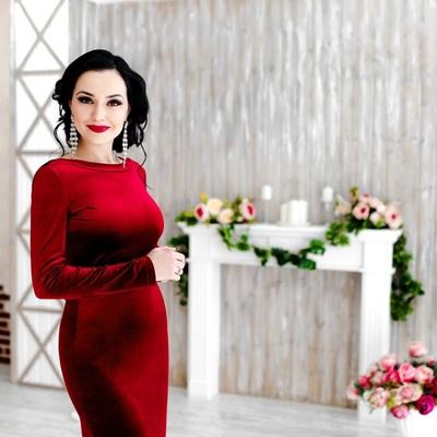 Варвара Судакова, Москва