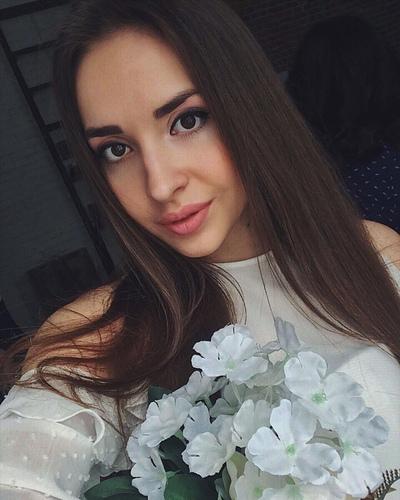 Алиса Громова
