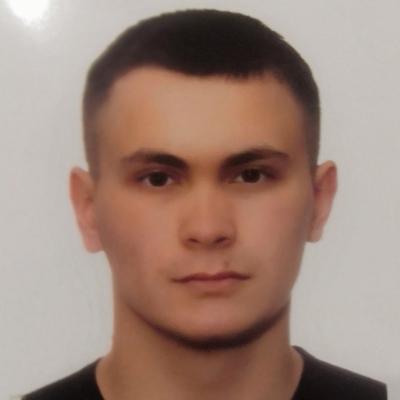 Дима Глушков
