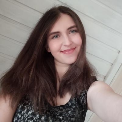 Кристина Симонова