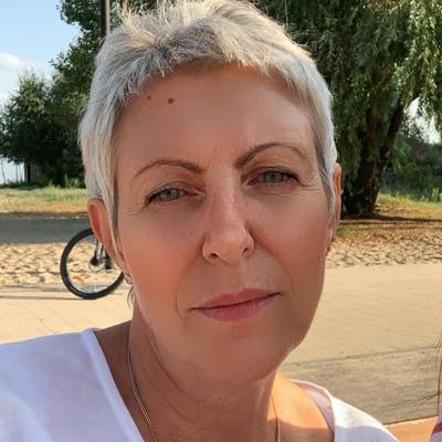 Елена Баранова, Курчатов