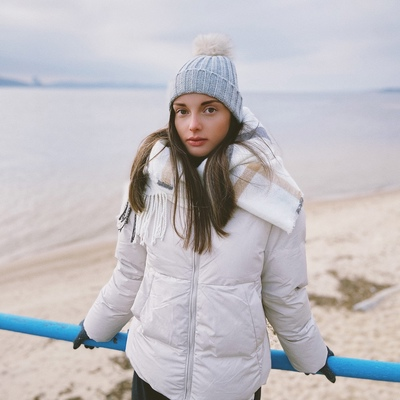 Олимпия Мулина
