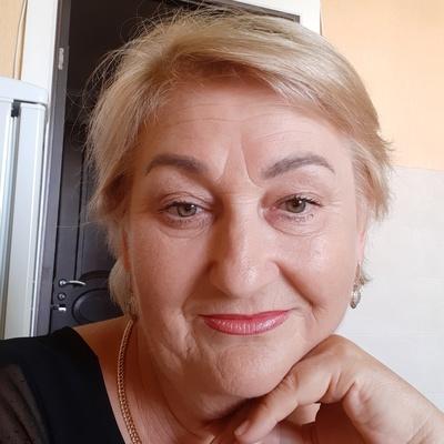Tatyana Lesindze