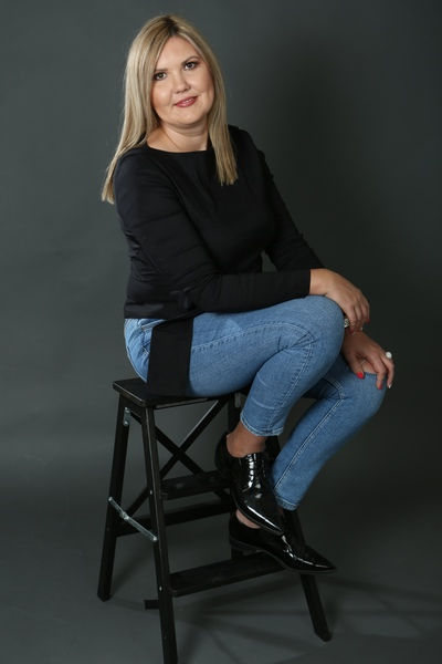 Ingrid Sterekhova, Toronto