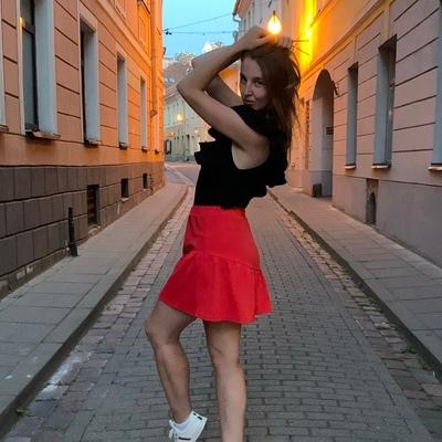 Олька Дашкевич