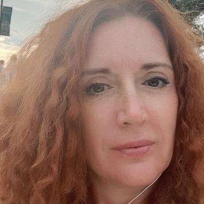 Margarita Gerasimova, Moscow