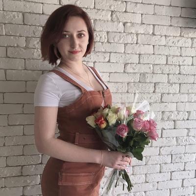 Надежда Гречишникова