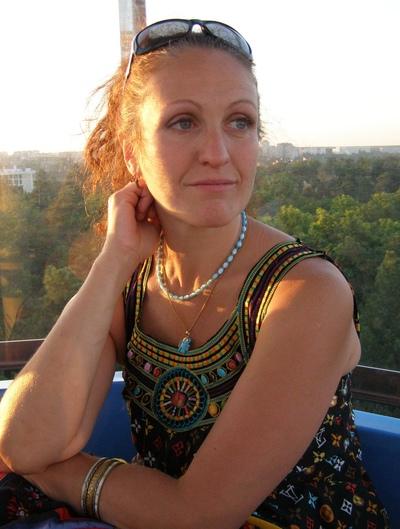 Виктория Балнко, Харьков