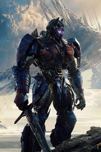 Optimus Prime, Киев