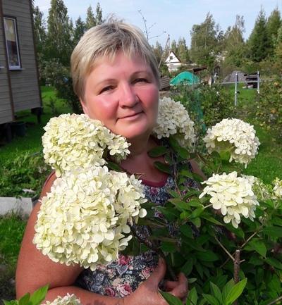 Наталья Сватко-Клопшина