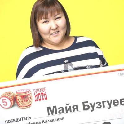 Ариана Киреева