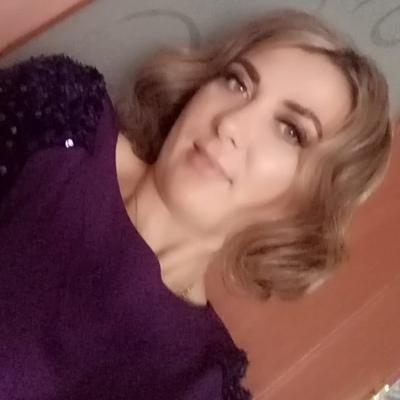 Анастасия Якимович