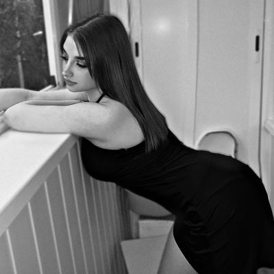 Дарья Фролова, Рязань