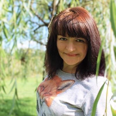 Елена Харченко, Луганск