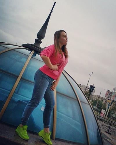 Элина Мищенко
