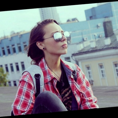 Диана Максютова, Санкт-Петербург