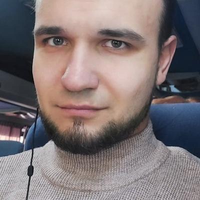 Алексей Бражник