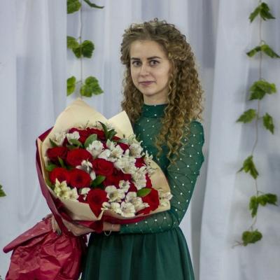 Оксана Лиепиня, Иваново