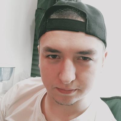 Андрей Андреев, Саратов