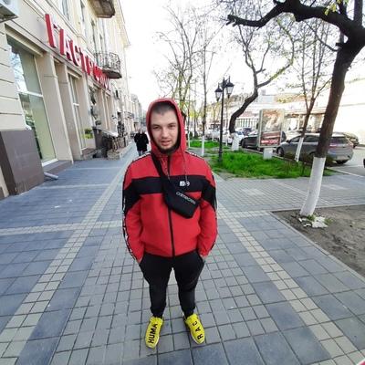 Кирилл Семенов, Москва
