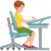 Детская мебель, растущая вместе с ребенком