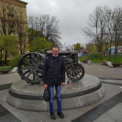 Анатолий Александрович