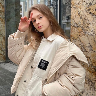 Ясмина Алиева, Махачкала