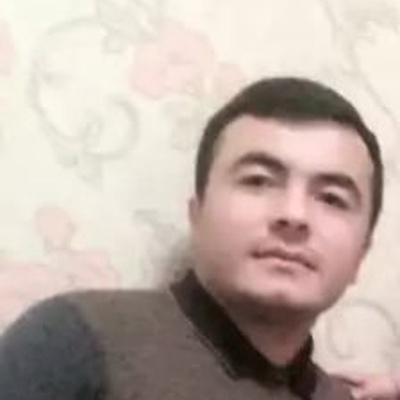 Фарход Хусенов