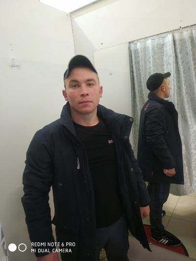 Александр Золотарев, Курган