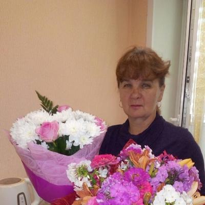 Марина Громцева