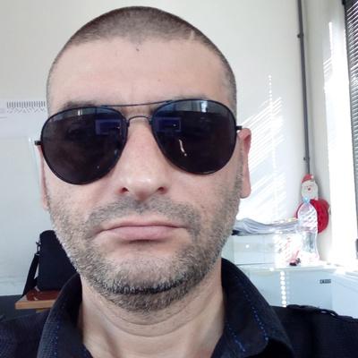 Misha Azizyan, Тбилиси