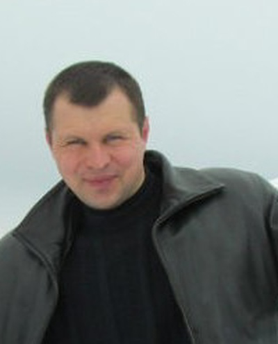 Борислав Третьяков, Владивосток