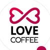 Love Coffee to go - сеть кофеен кофе с собой