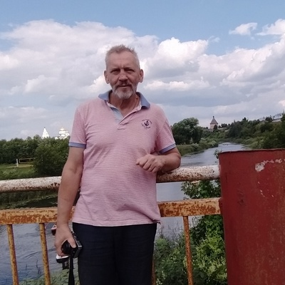 Загребелный Александр, Москва