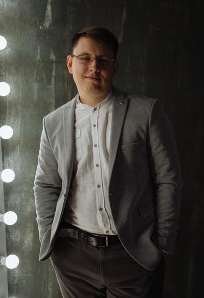 Dmitriy Makarenko, Алматы