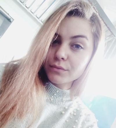 Алена Нагорная, Витебск
