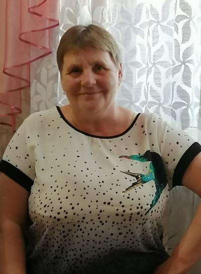 Елена Стародубцева, Курчатов
