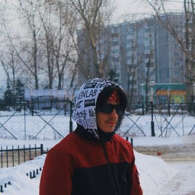 Женя Петров, Иркутск