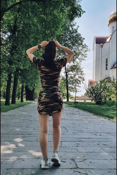 Svetlana Encantadora, Могилёв