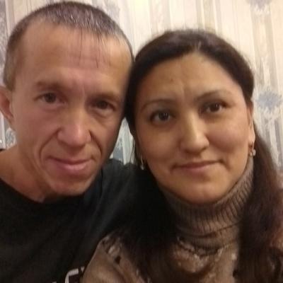 Аманбай Айгонов, Новосибирск