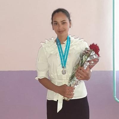 Сауле Жақсылықова