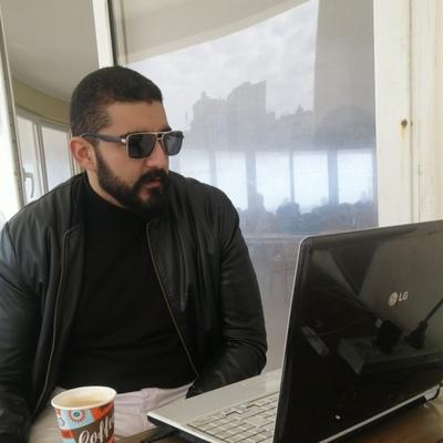Hesham Atef